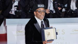 Spike Lee: Musikvideo für Prince