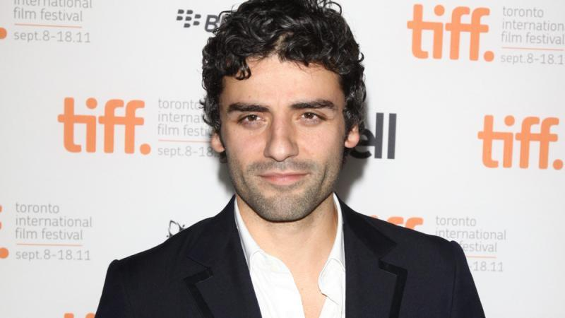 Oscar Isaac in Batman?