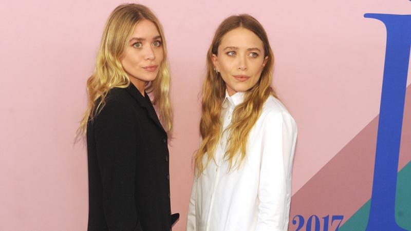 The Row: Neue Menswear-Kollektion von Mary Kate und Ashley Olsen