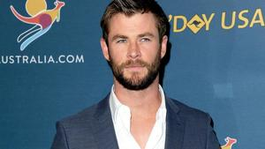 Chris Hemsworth: Neue Action-Rolle?