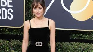 Dakota Johnson: Eine 'poröse' Person