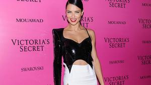 Adriana Lima: Visagist verrät Make-up-Tricks