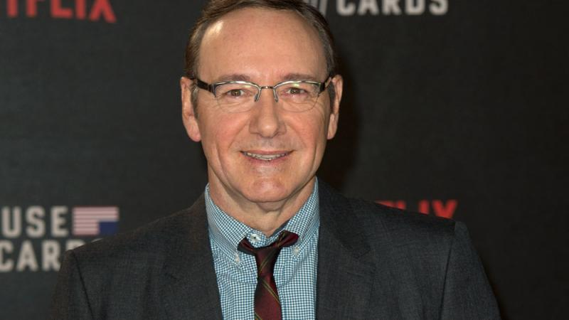 Kevin Spacey: Netflix verrät sein 'House of Cards'-Ende