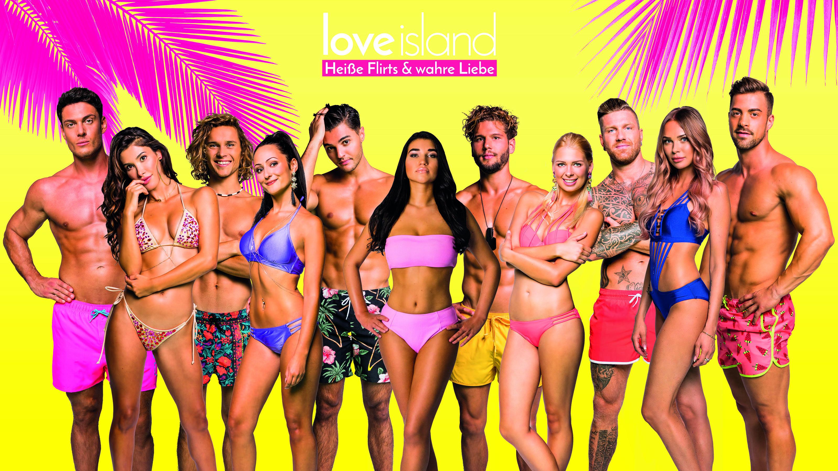 Love Island Folge