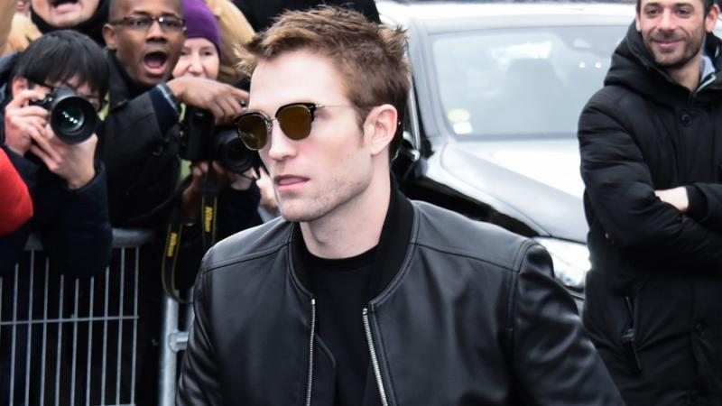 Robert Pattinson: Neuer 'Twilight'-Film?