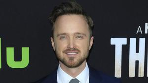 Aaron Paul: 'Westworld'