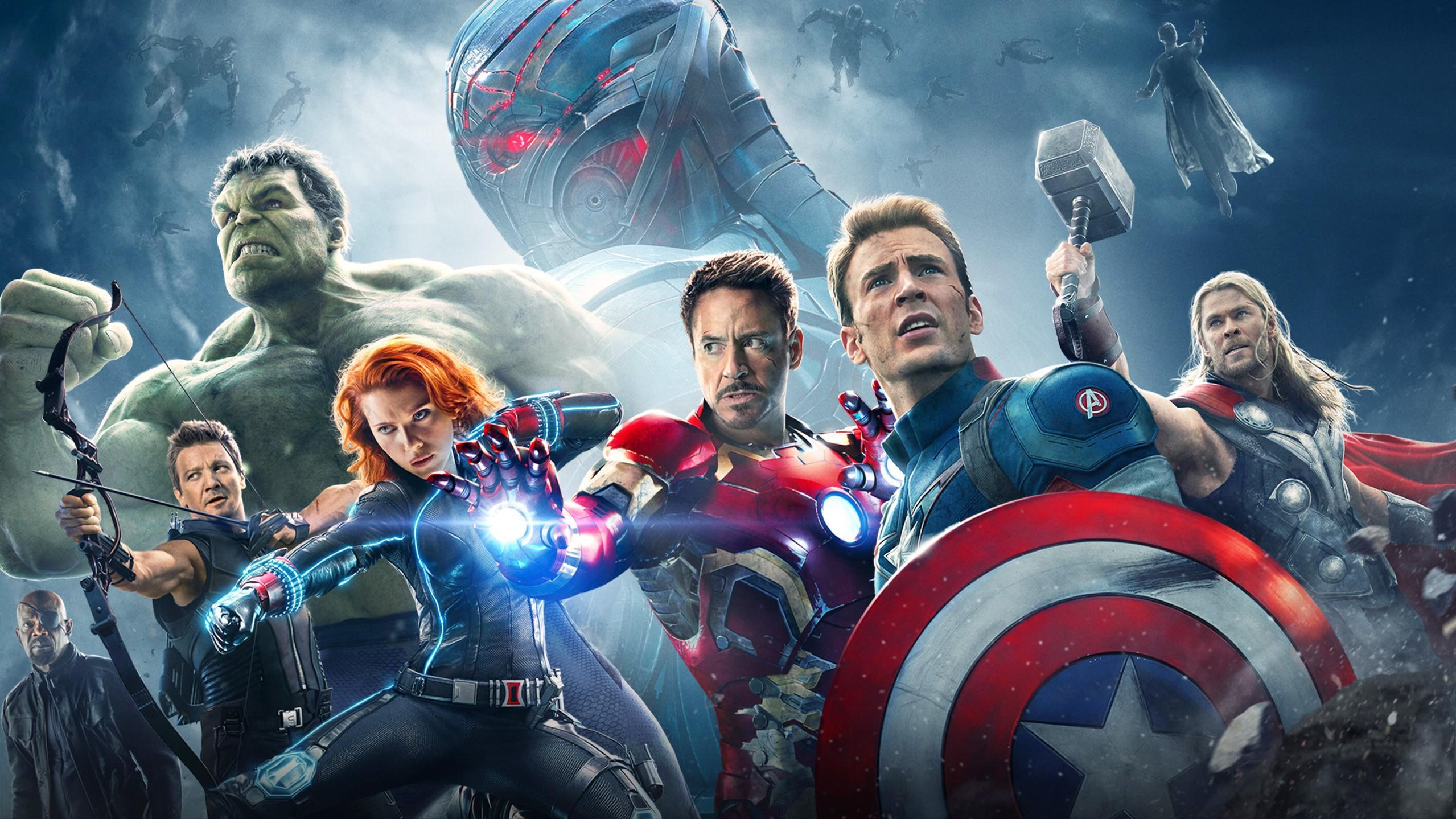 Neuer Marvel Film Avengers Endgame Geht über Drei Stunden