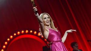 Kylie Minogue: Glastonbury-Headliner 2019!