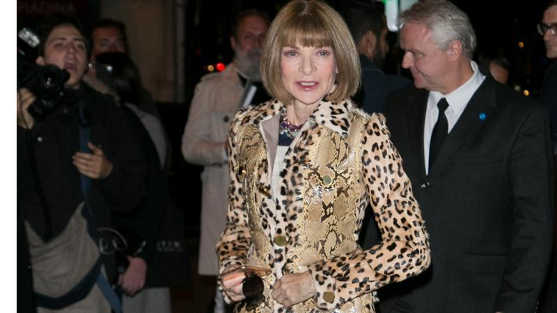 Anna Wintours NY-Fashion Week-Highlights