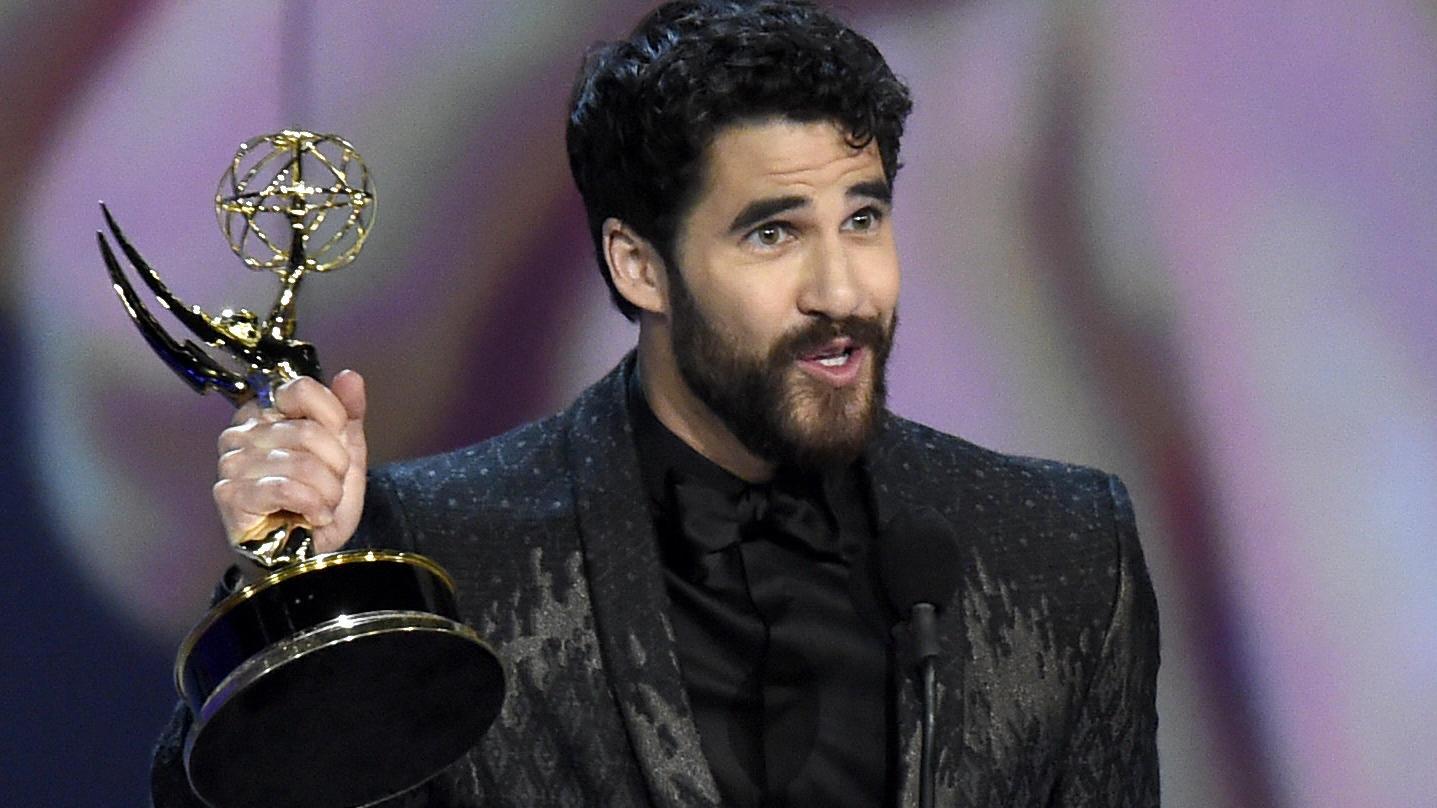 Primetime Emmy Award - Bester Hauptdarsteller In Einer Drama-Serie
