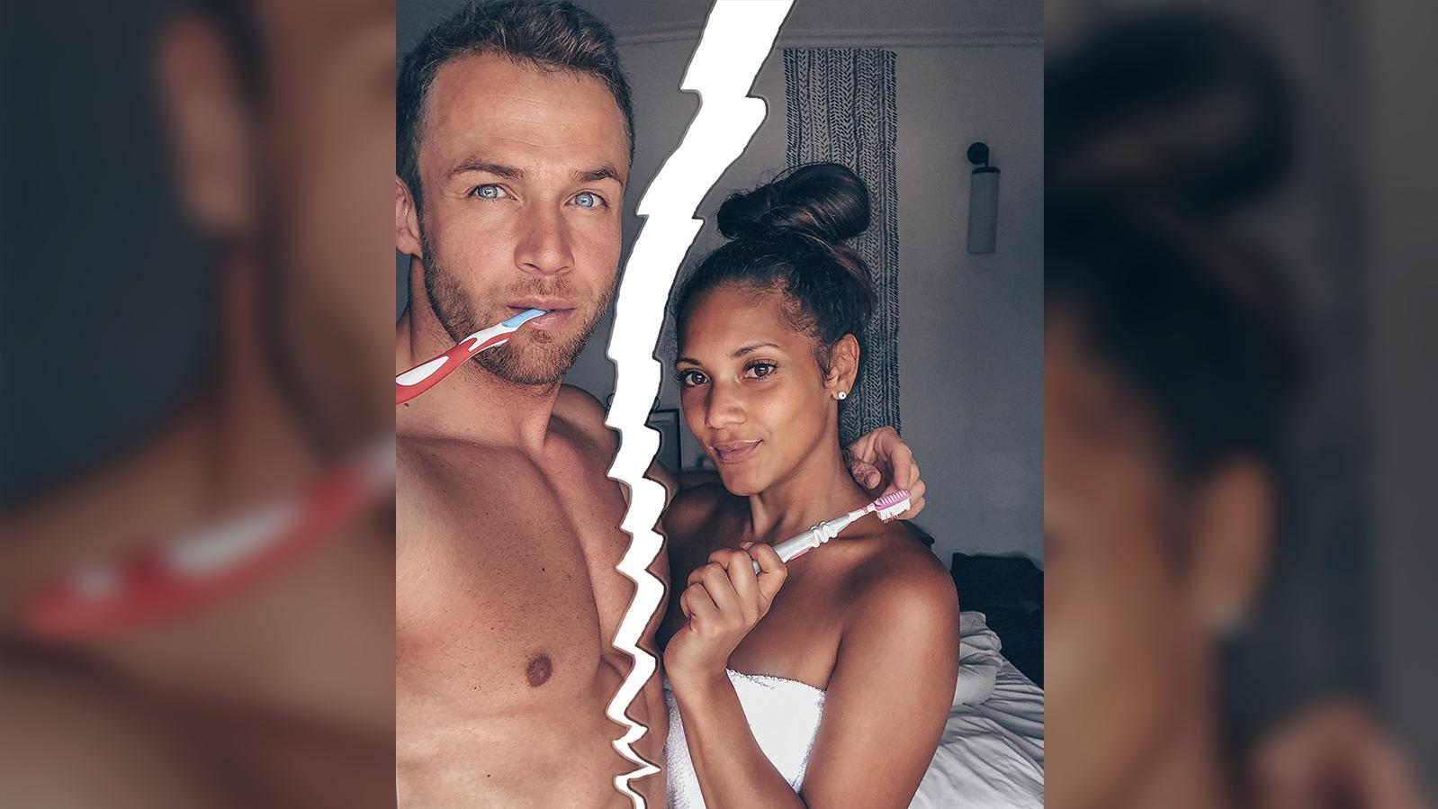 Philipp Stehler Und Pamela Gil Mata Sind Drei Monate Nach Bachelor