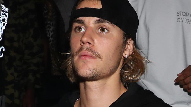 Justin Bieber Fans Nach Verstörendem Auftritt In Sorge