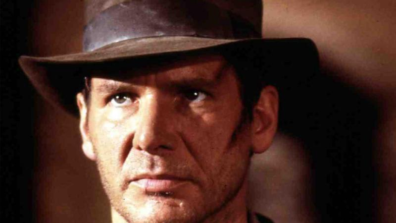 Fan zahlt Rekordsumme für Indiana Jones-Hut