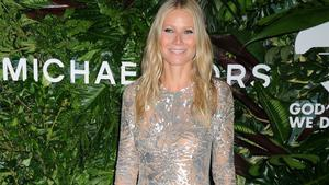 Gwyneth Paltrow eröffnet einen Pop-Up-Shop in ...
