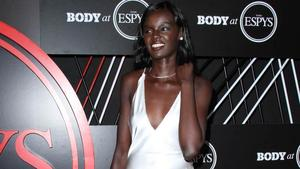 Duckie Thot ist neue L'Oréal-Botschafterin