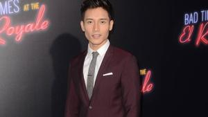 Manny Jacinto: Rolle in 'Top Gun: Maverick'