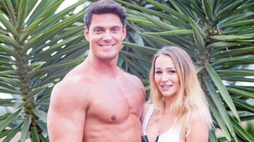 Dreifach Sex Bei Love Island 2018 Die Paare Lassen Es Krachen