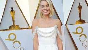 Margot Robbie: Trennung am Set