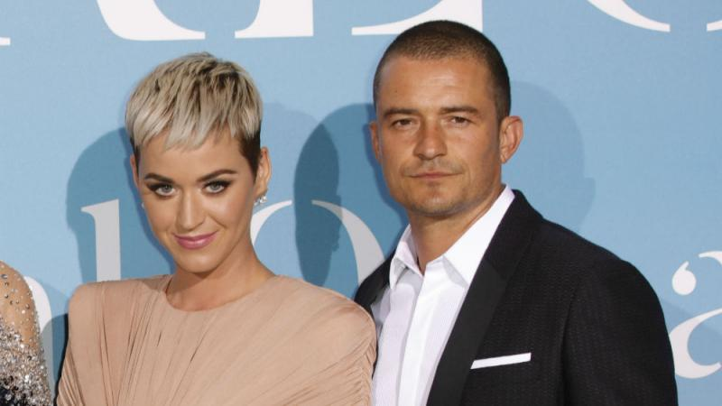 Orlando Bloom: Hält er bald um Katy Perrys Hand an?