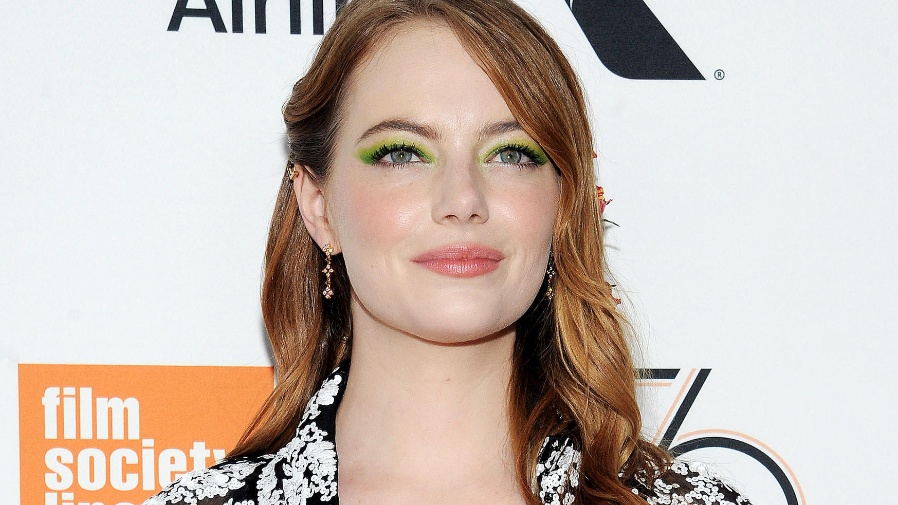 "Opening night premiere of ""The Favourite"" during the 56th edition of the New York Film Festival in New York City, NY.Pictured: Emma StoneRef: SPL5028969 250918 NON-EXCLUSIVEPicture by: SplashNews.comSplash News and PicturesLos Angeles: 310-821-2666Ne"