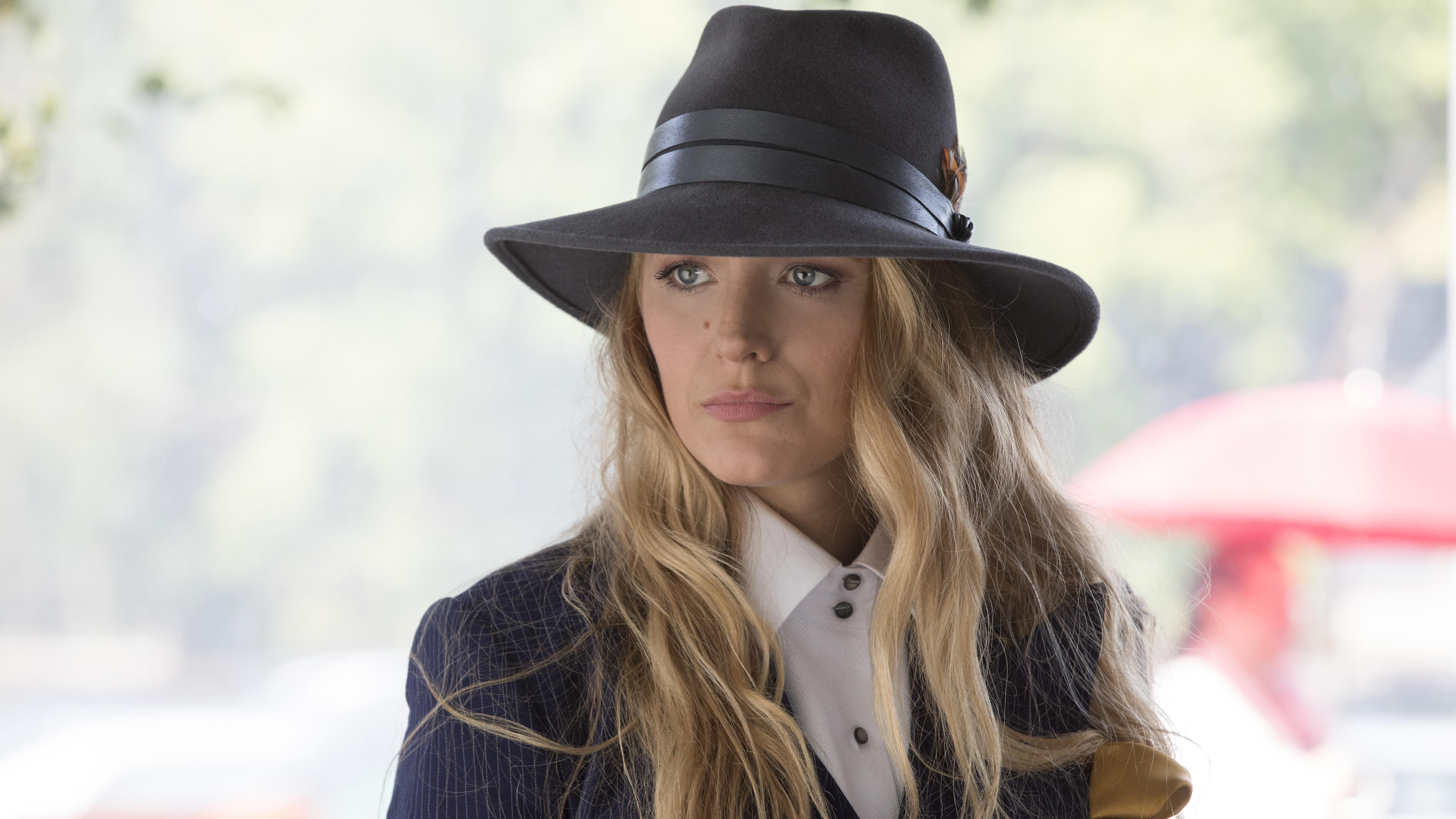 "Blake Lively in ""A Simple Favor"""