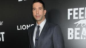 David Schwimmer: Rolle in 'The Laundromat'