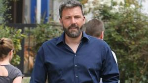 Ben Affleck: Wieder Single