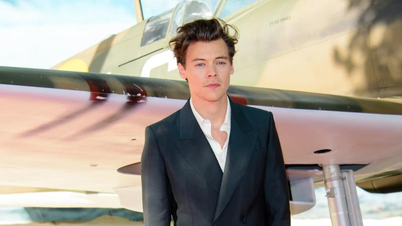 Harry Styles: Met-Gala 2019