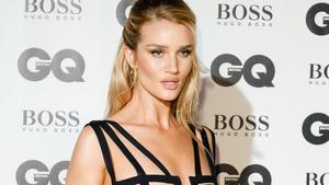 Rosie Huntington-Whiteley: Multifunktionale Pflege