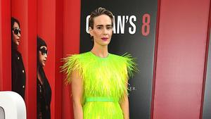 Sarah Paulson spielt eine Mutter in 'Run'