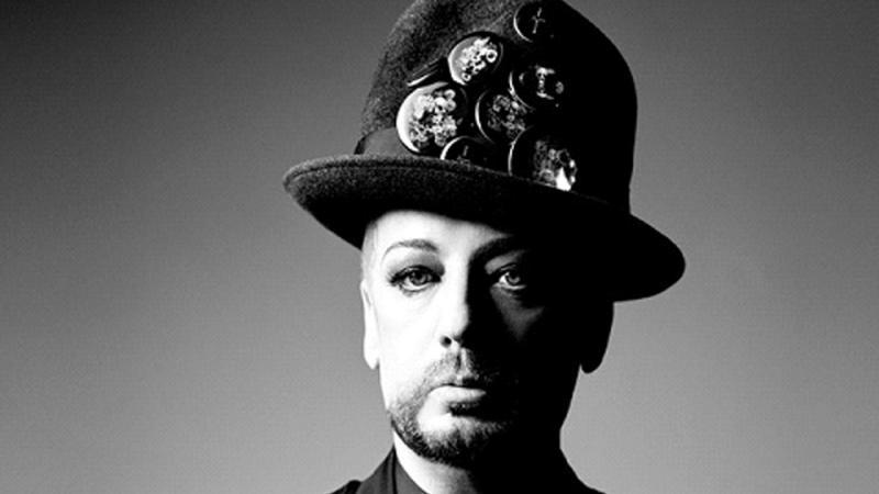 Boy George will nach Las Vegas