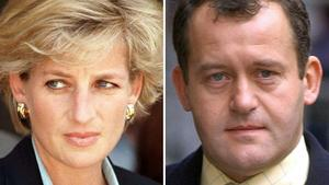 Paul Burrell richtet emotionalen Appell an Harry und Meghan.