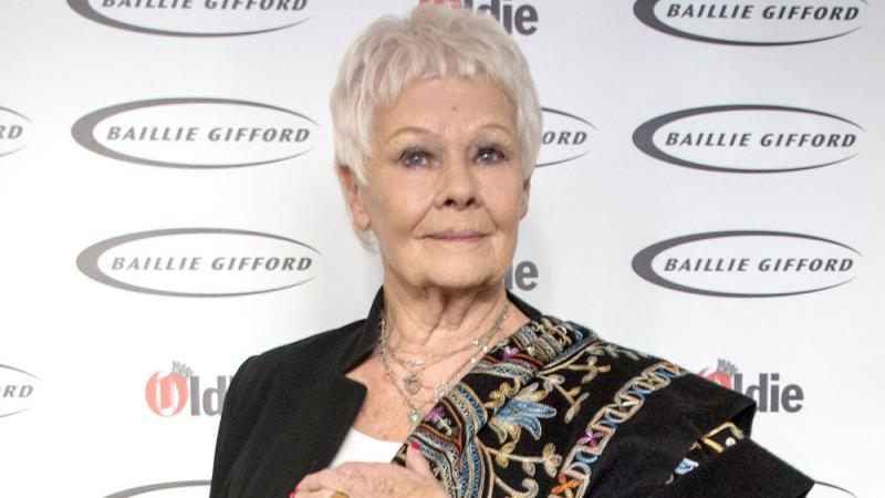 Judi Dench: Rolle in 'Cats'-Film