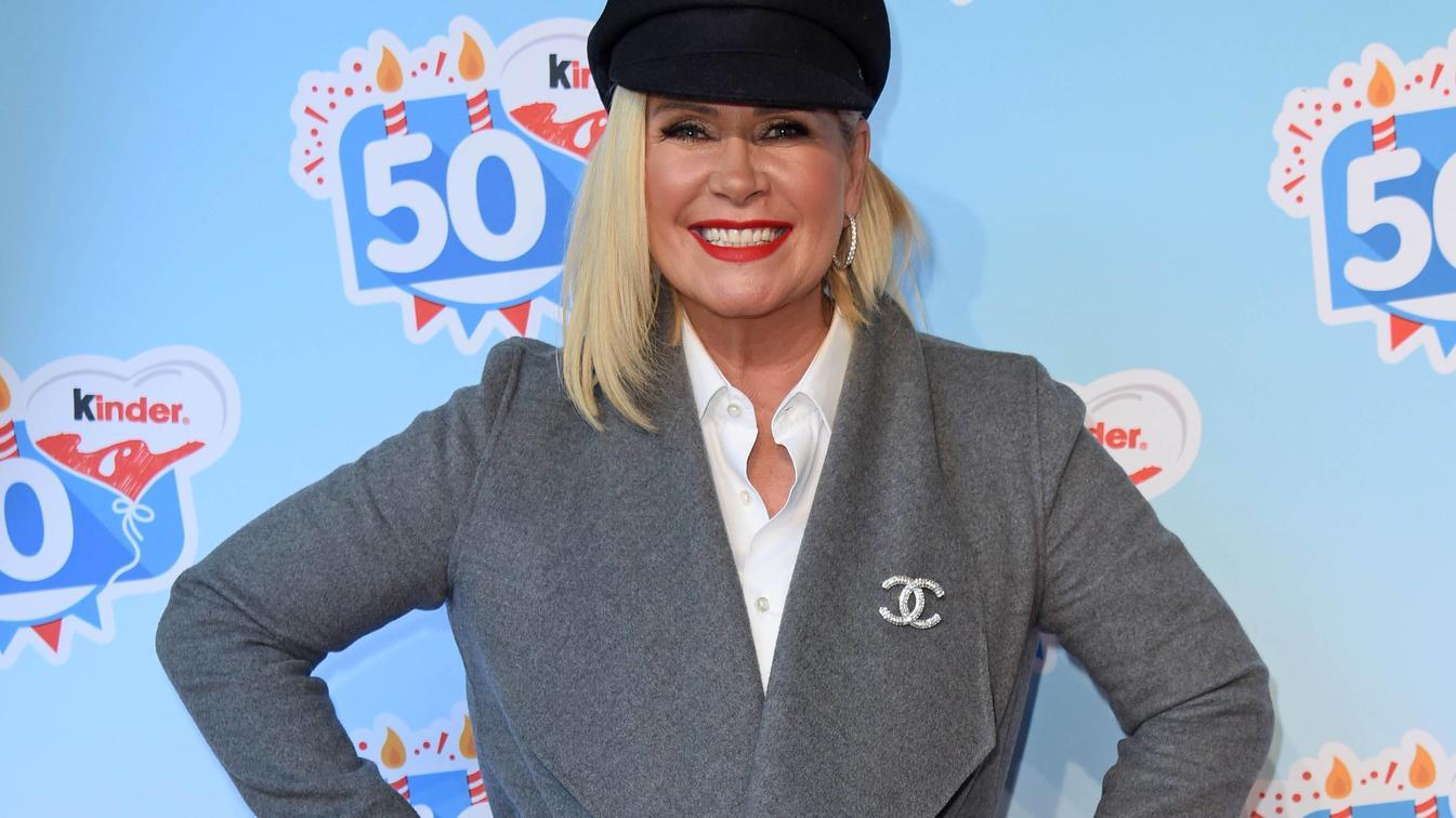 Claudia Effenberg 2019
