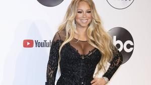 Mariah Carey kommt zu 'The Voice'