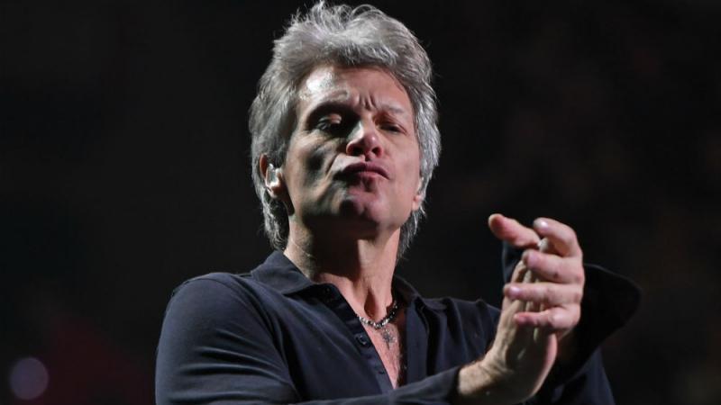 Welttournee Bon Jovi Kündigen Konzerte In München Und Düsseldorf An