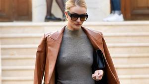 Rosie Huntington-Whiteley: Businessfrau statt Model
