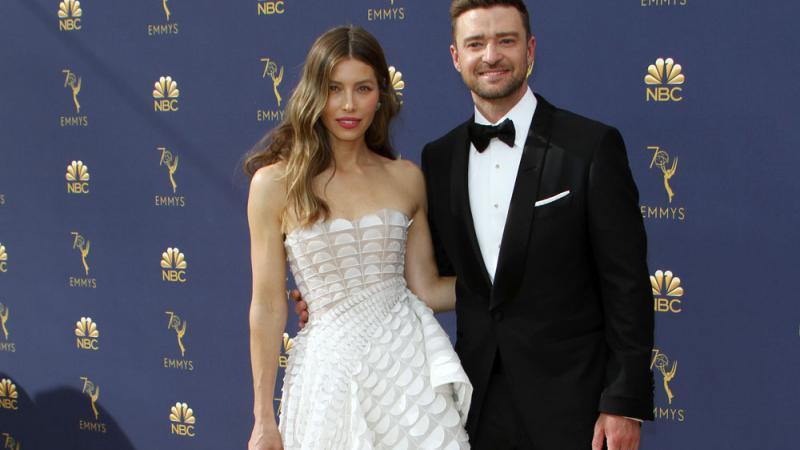 Justin Timberlake und Jessica Biel: Schlüssel zur Liebe war