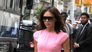 Victoria Beckham: Fashion Icon Award