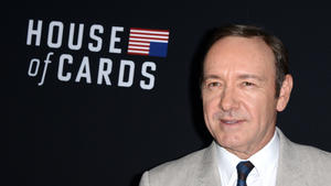 "So wird Kevin Spacey ""entsorgt"""