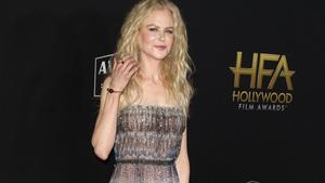 Hollywood Film Awards: Preise für Kidman, Jackman und Close