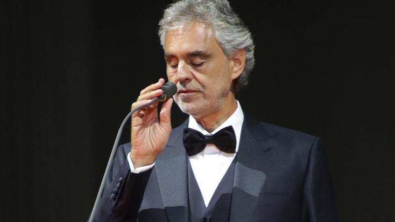 Tratsch Star NewsKlatsch Andrea Bocelli Zu Sänger Radar Und 8PnwOk0