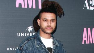 The Weeknd kündigt neues Album an