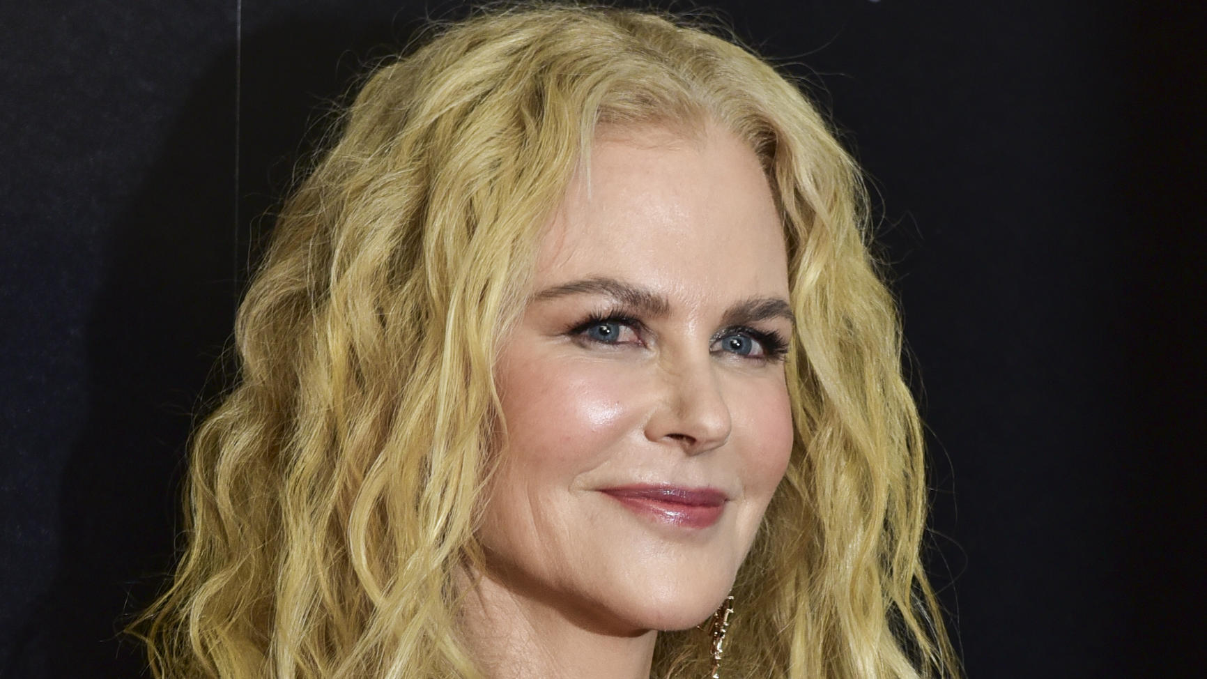 Nicole Kidman bei den Hollywood Film Awards am 4. November  2018.
