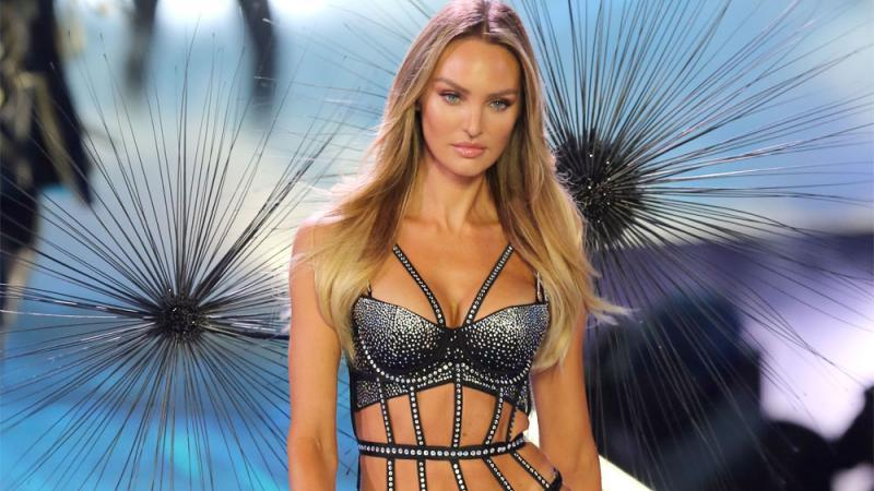 Very pity Victoria secret model candice