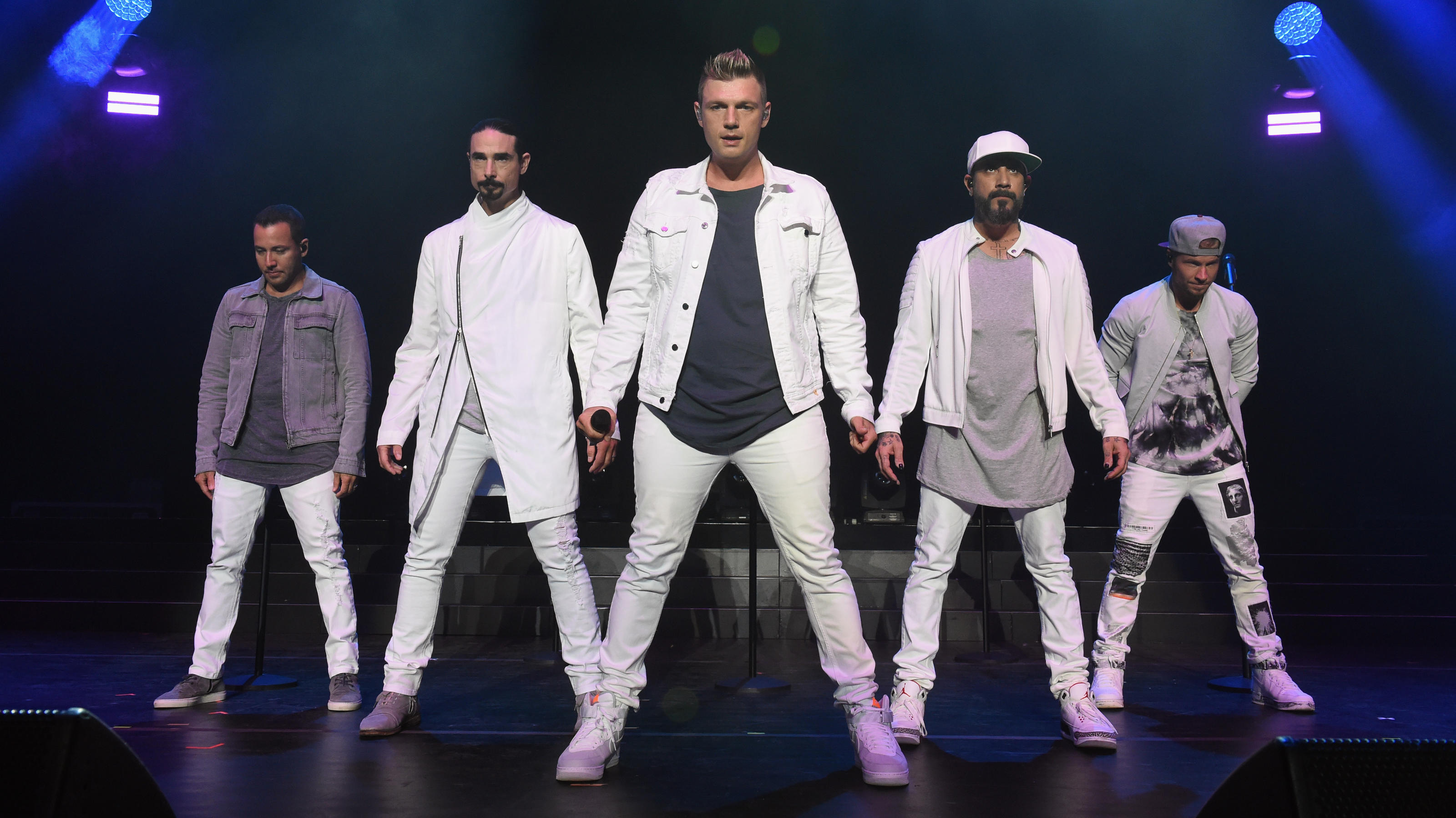 Find all tickets for all Backstreet Boys upcoming shows Discover Backstreet Boys concert details and information Explore Backstreet Boys photos videos and more
