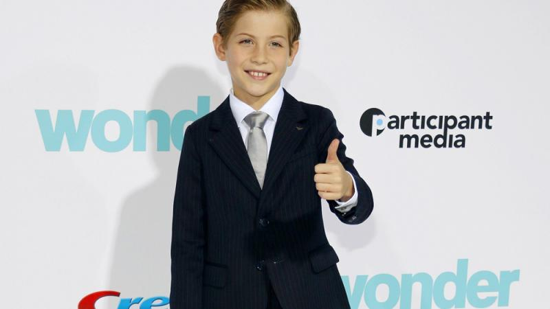 Jacob Tremblay: Rolle in 'Shining'-Fortsetzung