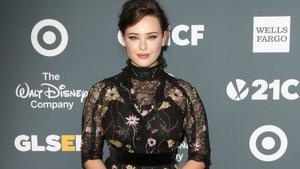 Katherine Langford: Neuzugang bei 'Knives Out'