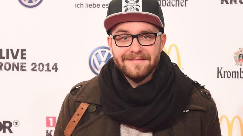 Mark Forster Die Meisten Songs Sollen Girls Beeindrucken
