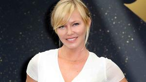 """Law and Order""-Star Kelli Giddish ist wieder Mama geworden"